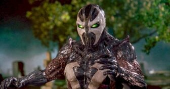 """SPAWN reboot Must Be Rated R 336x176 - Greg Nicotero Talks """"Down and Dirty"""" Blumhouse Reboot of SPAWN"""