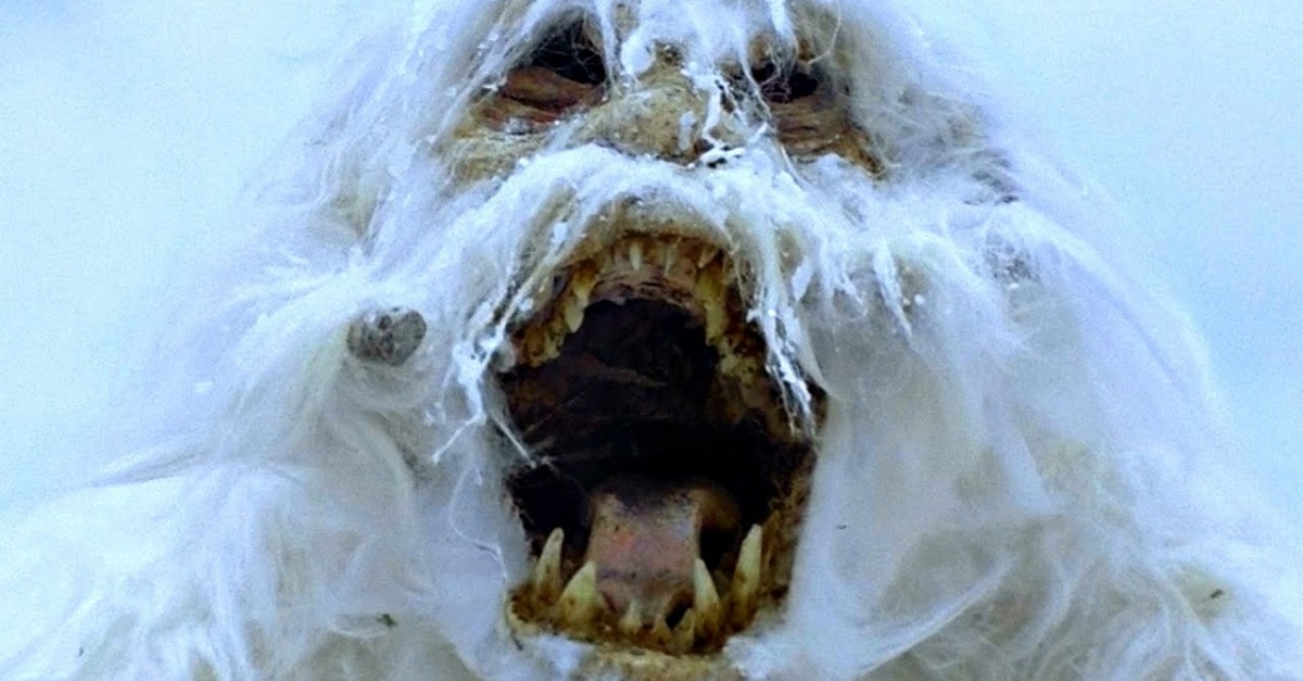 STAR WARS HOT HORROR MOVIE - SINISTER Director Wants To Make R-Rated STAR WARS: HOTH Horror Movie
