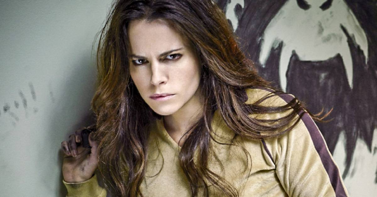 STEPHEN KING'S JERUSALEM'S LOT SERIES ADDS EMILY HAMPSHIRE - Stephen King's JERUSALEM'S LOT Series Adds Emily Hampshire