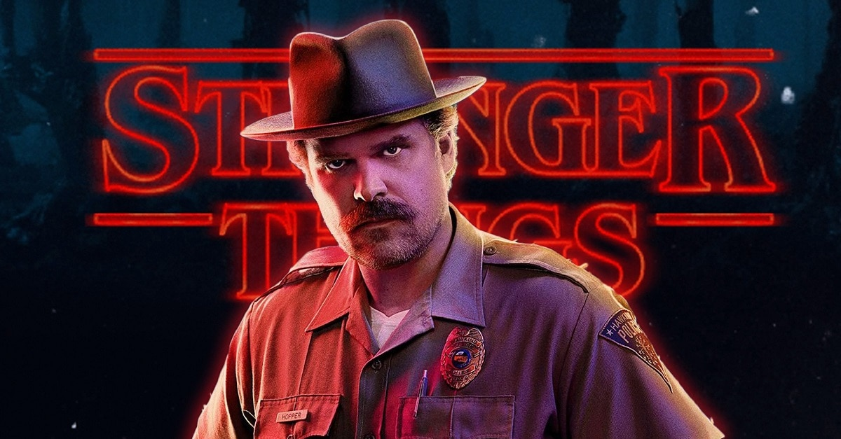 STRANGER THINGS 4 Was Supposed to Hit Netflix in Earlier 2021... - STRANGER THINGS 4 Was Supposed to Hit Netflix in Early 2021...