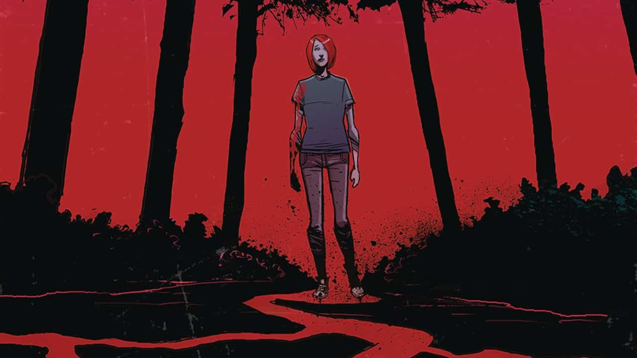 Storm King Comics Banner - Exclusive Interview: Talking Horror Comics with Sandy King Carpenter