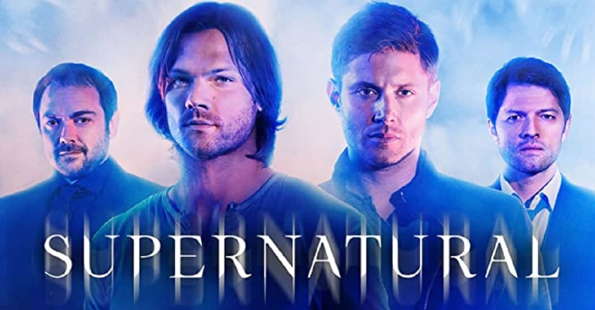 Supernatural - Final SUPERNATURAL Season Put on Indefinite Hold