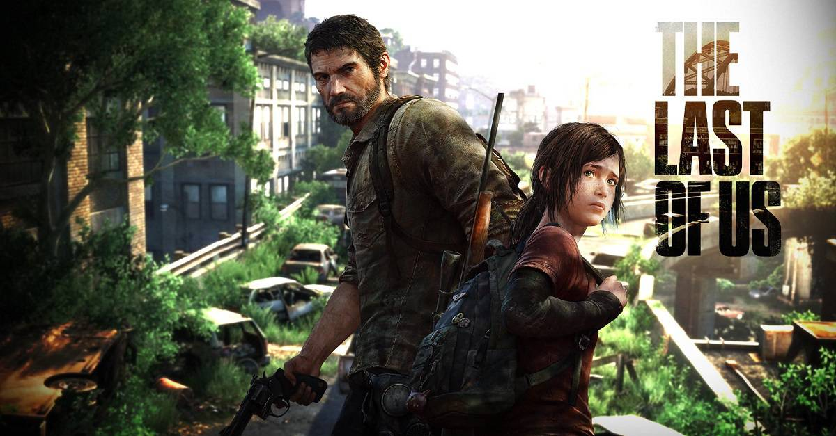 THE LAST OF US Series in the Works at HBO - THE LAST OF US Series in the Works at HBO
