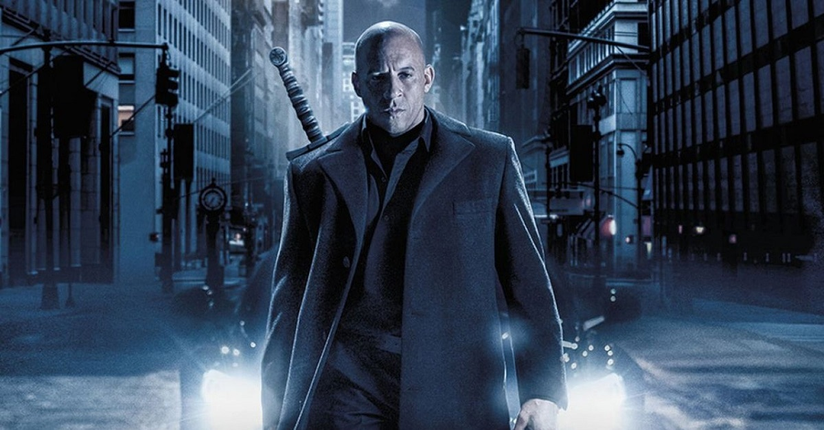 The Last Witch Hunter 2 - Vin Diesel Confirms THE LAST WITCH HUNTER 2 In the Works