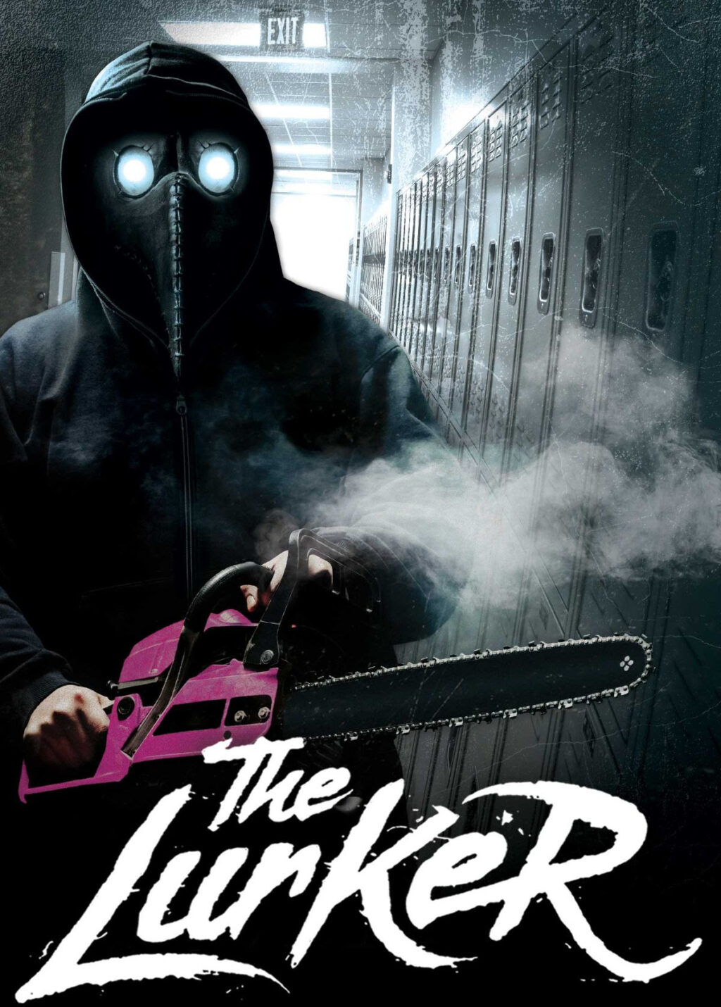 The Lurker Poster 1024x1430 - Trailer: Scout Taylor-Compton Faces THE LURKER 4/14