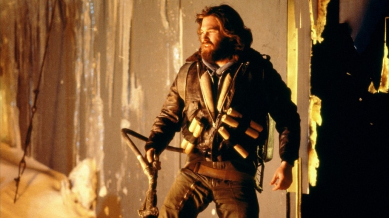 The Thing Banner - This Day in Horror History: Happy Birthday Kurt Russell