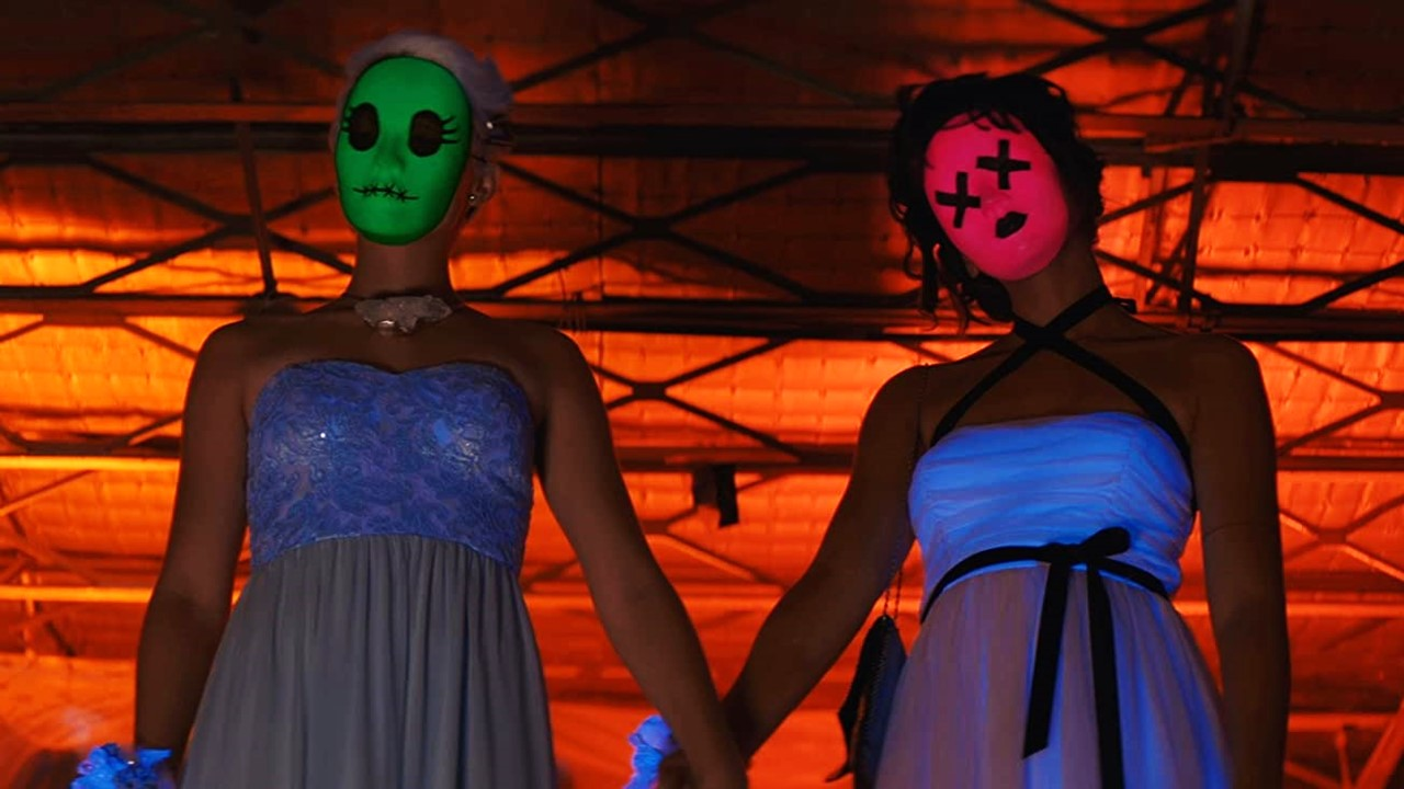 Tragedy Girls Banner - 10 Awesome Underrated Horror Movies to Stream on Hulu During the Coronavirus Crisis