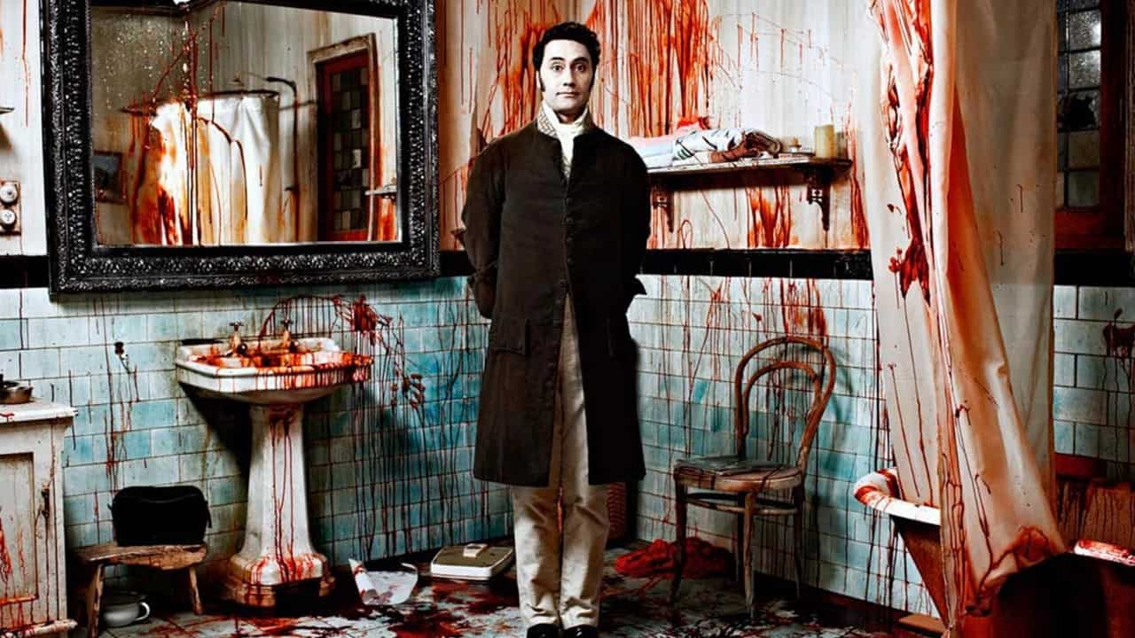 What We Do in the Shadows - Our 366-Day Horror Challenge Continues with a Month of Horror Comedies (No Fooling!)