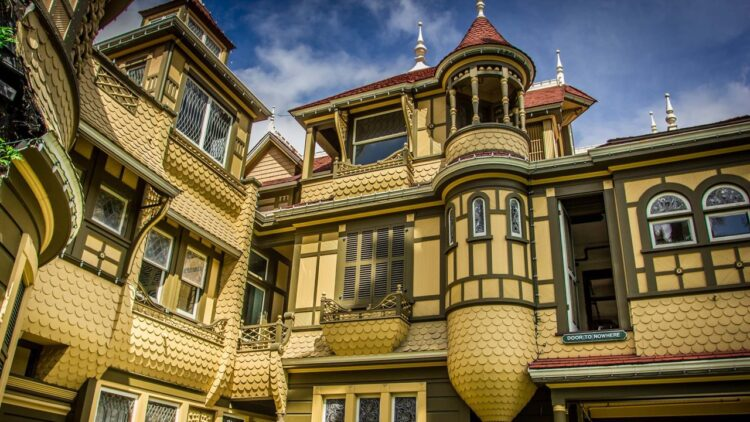 Winchester 750x422 - Winchester Mystery House Offering Virtual Tours to Homebound Horror Fans