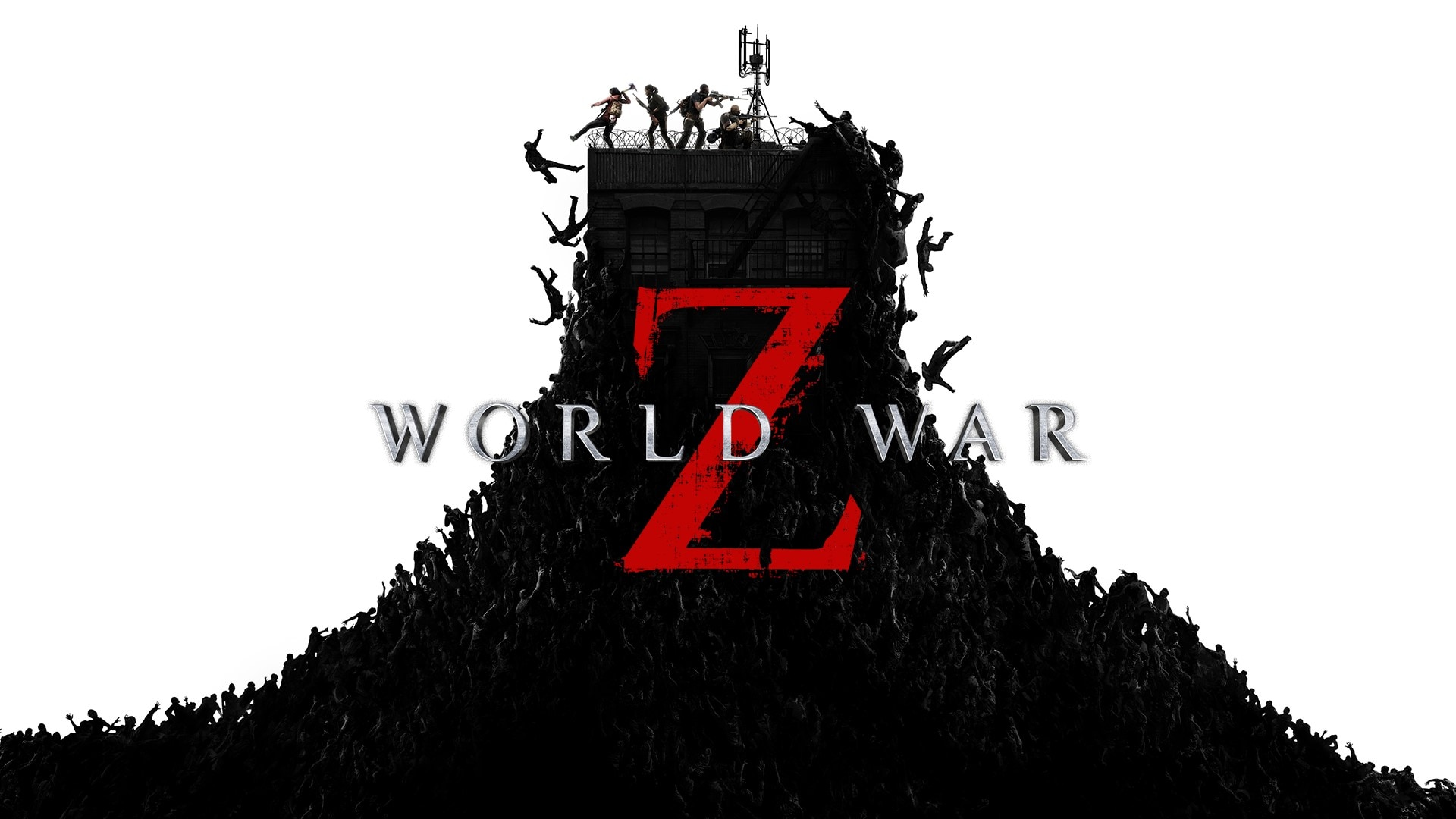 World War Z - World War Z Free On PC For Limited Time