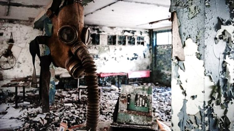 chernobyl banner 2 750x422 - Housebound Horror Fans Can Virtually Explore the Most Terrifying & Haunting Place on Earth: Chernobyl