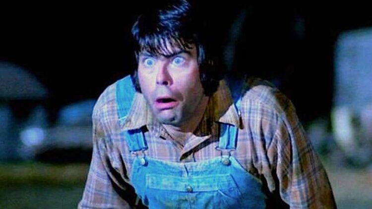 creepshow 1280x720 1 750x422 - Did You Know Stephen King Wrote CREEPSHOW In A Week?