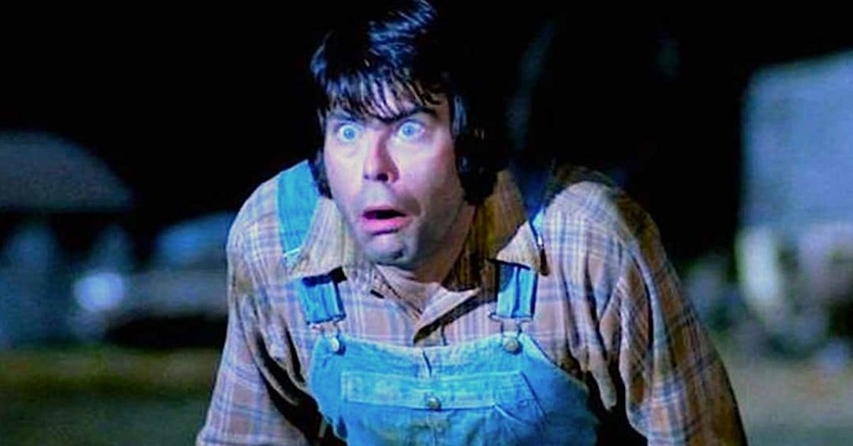 creepshow 1280x720 1 - Did You Know Stephen King Wrote CREEPSHOW In A Week?
