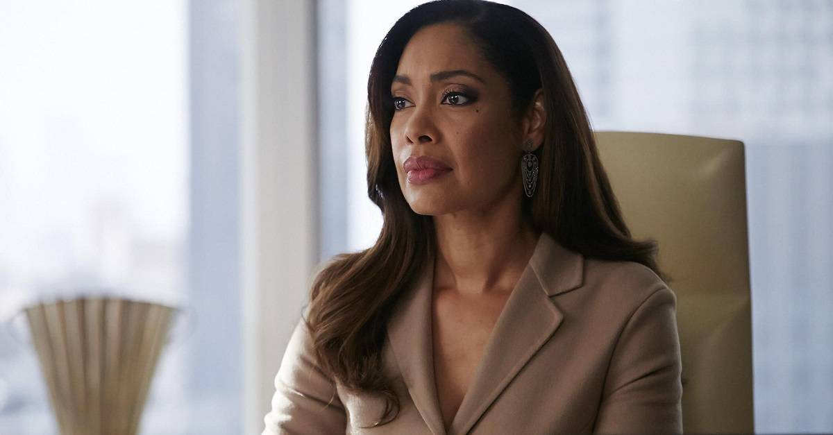gina torres riverdale - Gina Torres To Lead ABC's Dracula Reimagining THE BRIDES