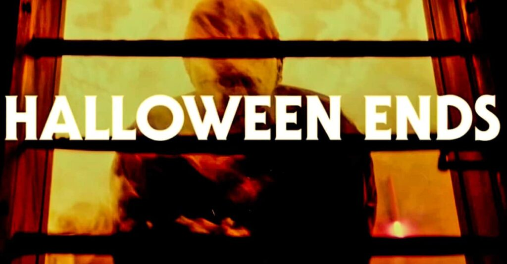 halloween ends edited 1024x534 - THE BATMAN With Robert Pattinson Will Now Open Against Blumhouse's HALLOWEEN ENDS