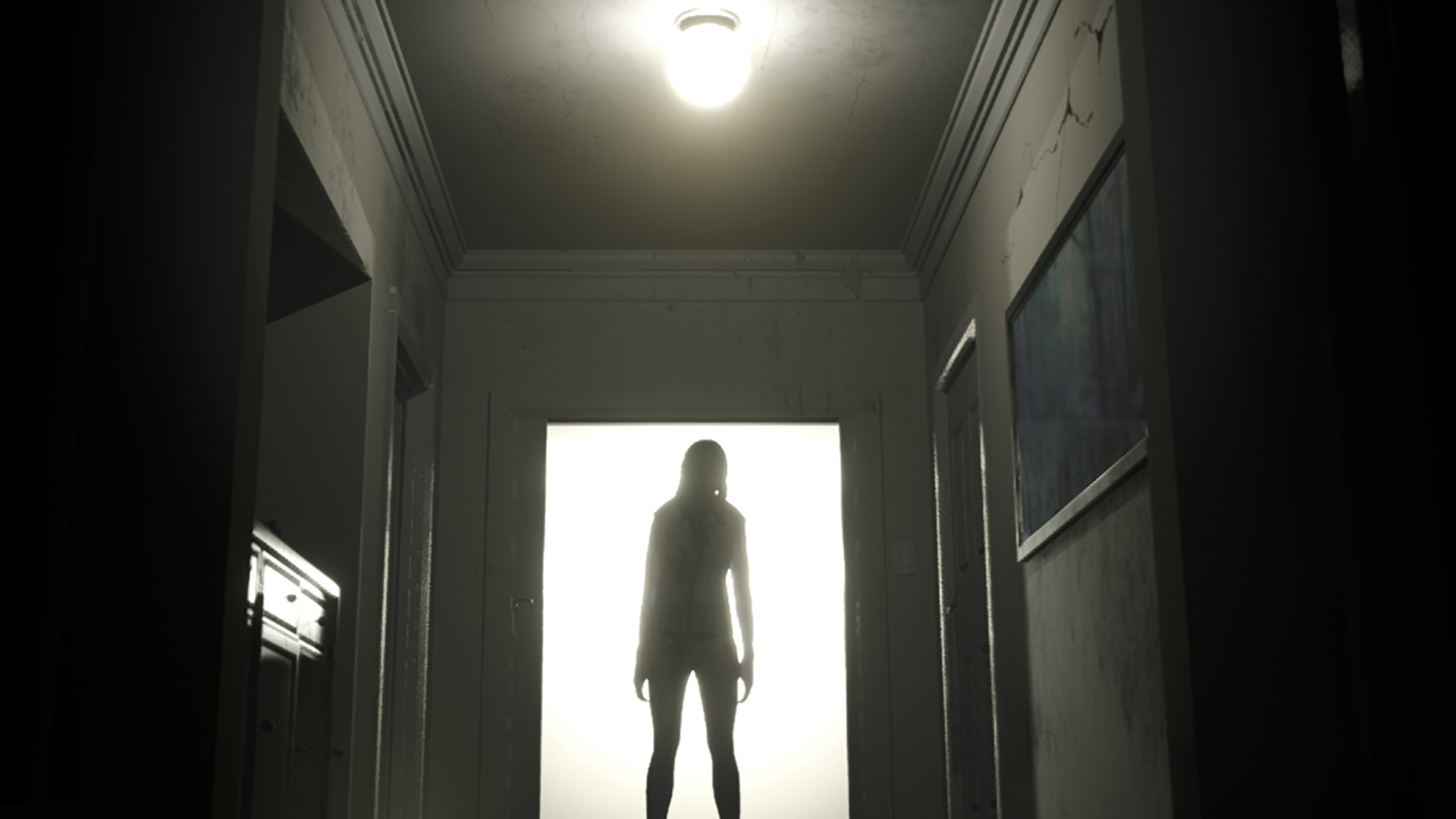 infliction key art - INFLICTION: EXTENDED CUT REVIEW – A DEATH WITHIN A DEATH
