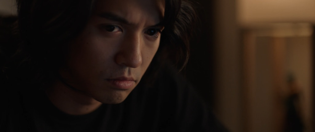 look 1024x431 - Exclusive Premiere: A Samurai Faces His Demons in Horror Short ONI Based on Classic Japanese