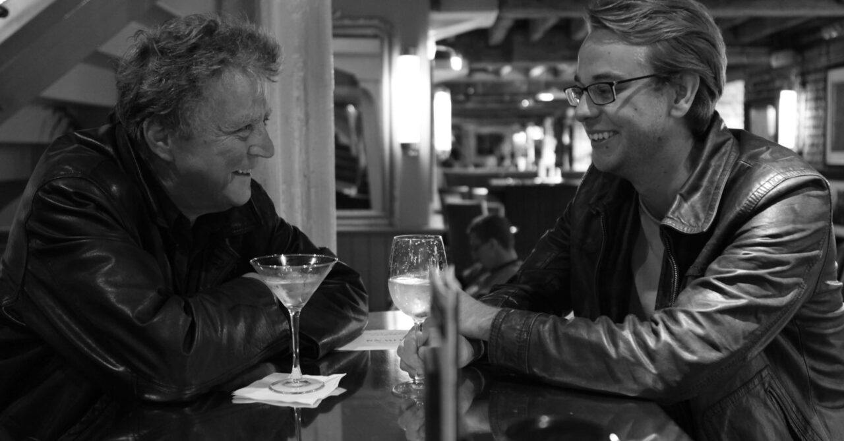 richard john taylor ey Charles Richards 1 scaled - Director Richard John Taylor Announces Six New Horror Films