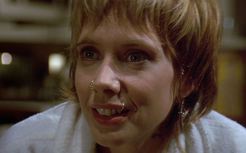 rosanna arquette - LOST BOYS Spin-off LOST GIRLS Would've Starred Drew Barrymore & Rosanna Arquette