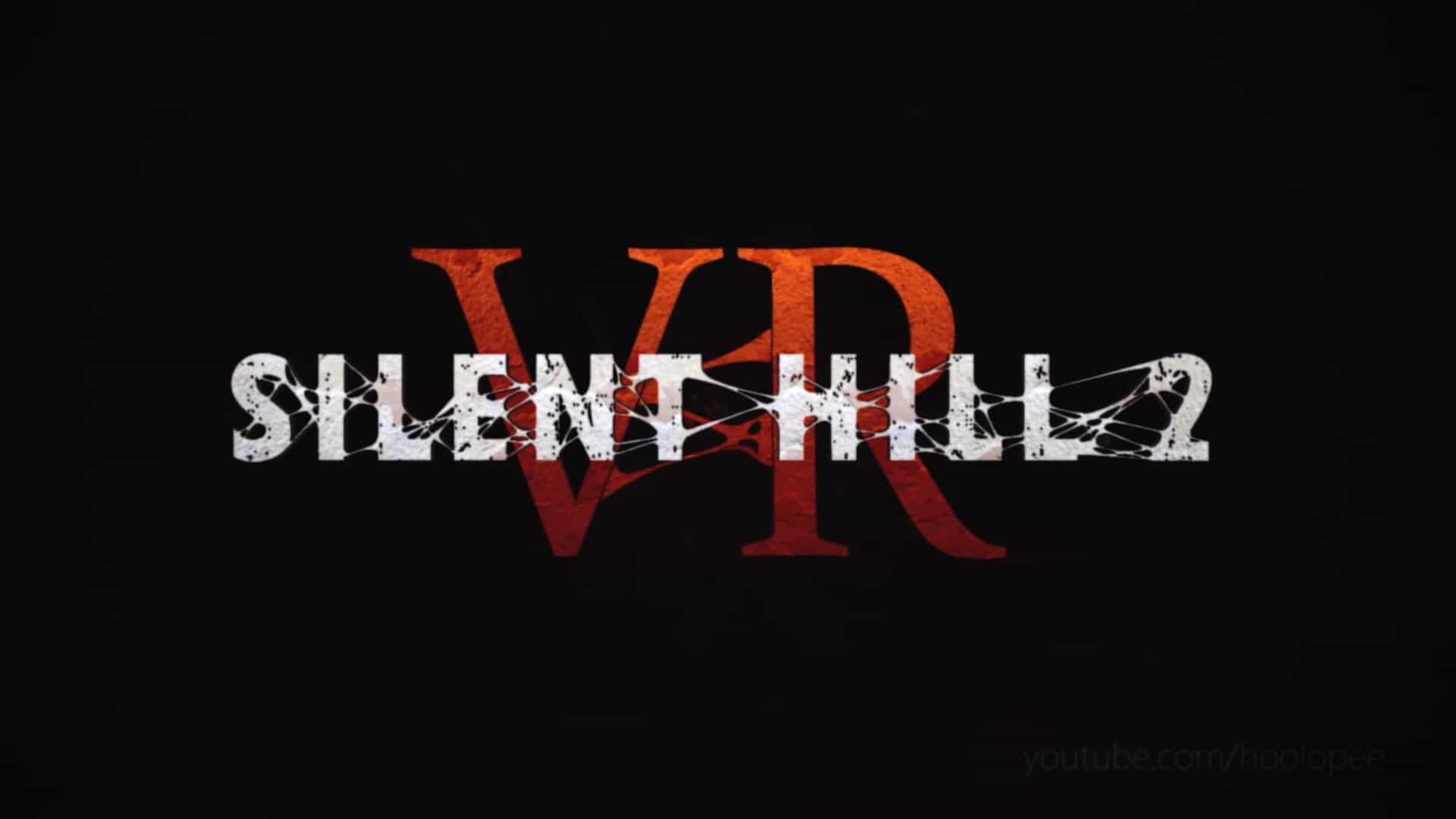 silent hill 2 vr - SILENT HILL 2: VR CONCEPT TRAILER PROVES JUST HOW MUCH FANS LOVE THE FRANCHISE