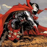 spawn spider man 1 150x150 - Spawn Meets Spider-Man In Epic New Book Cover Drawn By Todd McFarlane