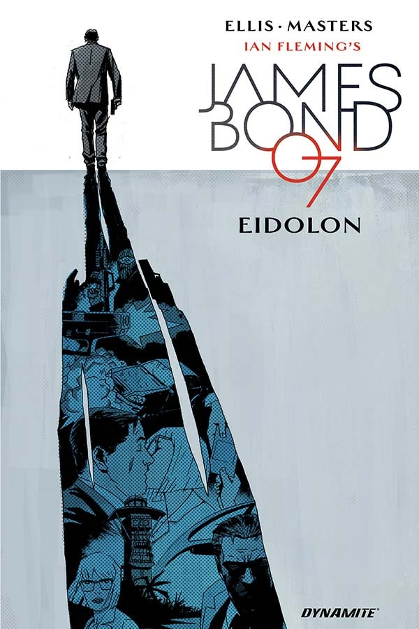unnamed 69 1 - Dynamite & Humble Bundle Invite Fans to Binge on Bond! Over 2,200 Pages Available While Waiting for Film