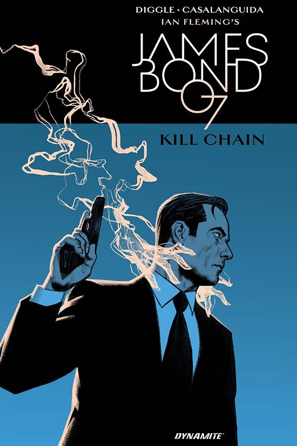 unnamed 72 1 - Dynamite & Humble Bundle Invite Fans to Binge on Bond! Over 2,200 Pages Available While Waiting for Film
