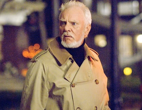 041712 malcolm mcdowell - Casting Rob Zombie's TIGER KING!