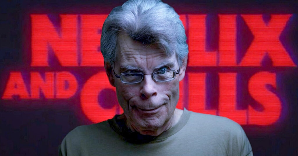 """11 Movies Shows Stephen King Recommends on Netflix edited 1024x535 - Stephen King Recommends """"Unbearably Suspenseful"""" Hidden Gem on Netflix"""