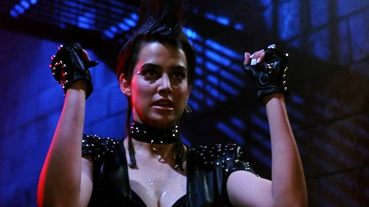 A Nightmare on Elm Street 3 banner - This Day in Horror History: Happy Birthday Jennifer Rubin