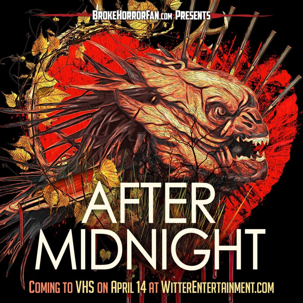 After Midnight VHS min 1024x1024 - AFTER MIDNIGHT Hits Limited Edition VHS This Tuesday