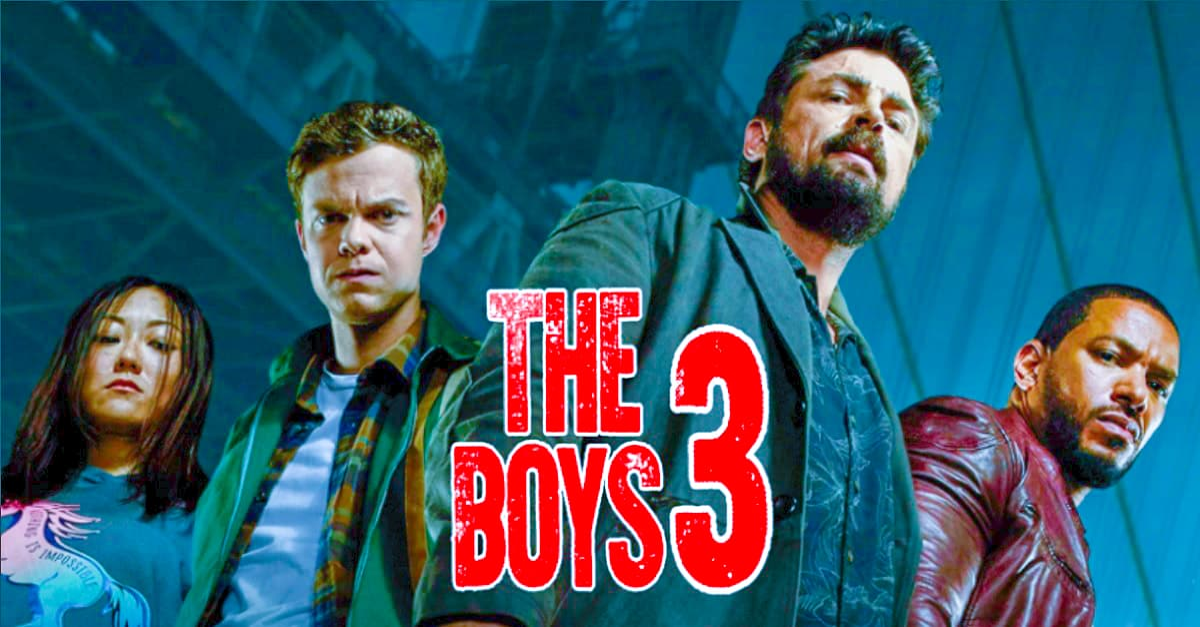 the boys amazon