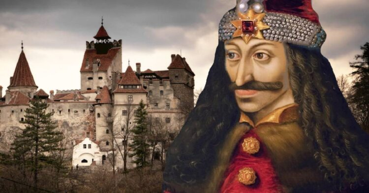 Bran Castle 750x422 - Virtual Tour: Bran Castle, The Castle That Inspired Bram Stoker's DRACULA