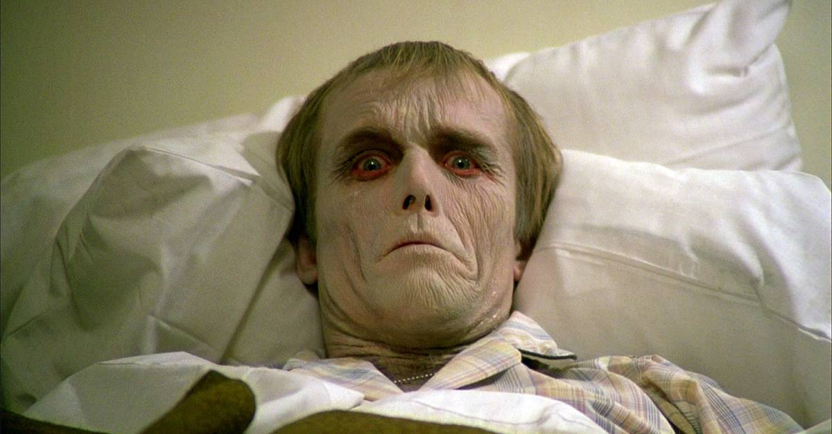 DAWN OF THE DEAD - Details Revealed for Second Sight's DAWN OF THE DEAD Limited Edition Blu-ray