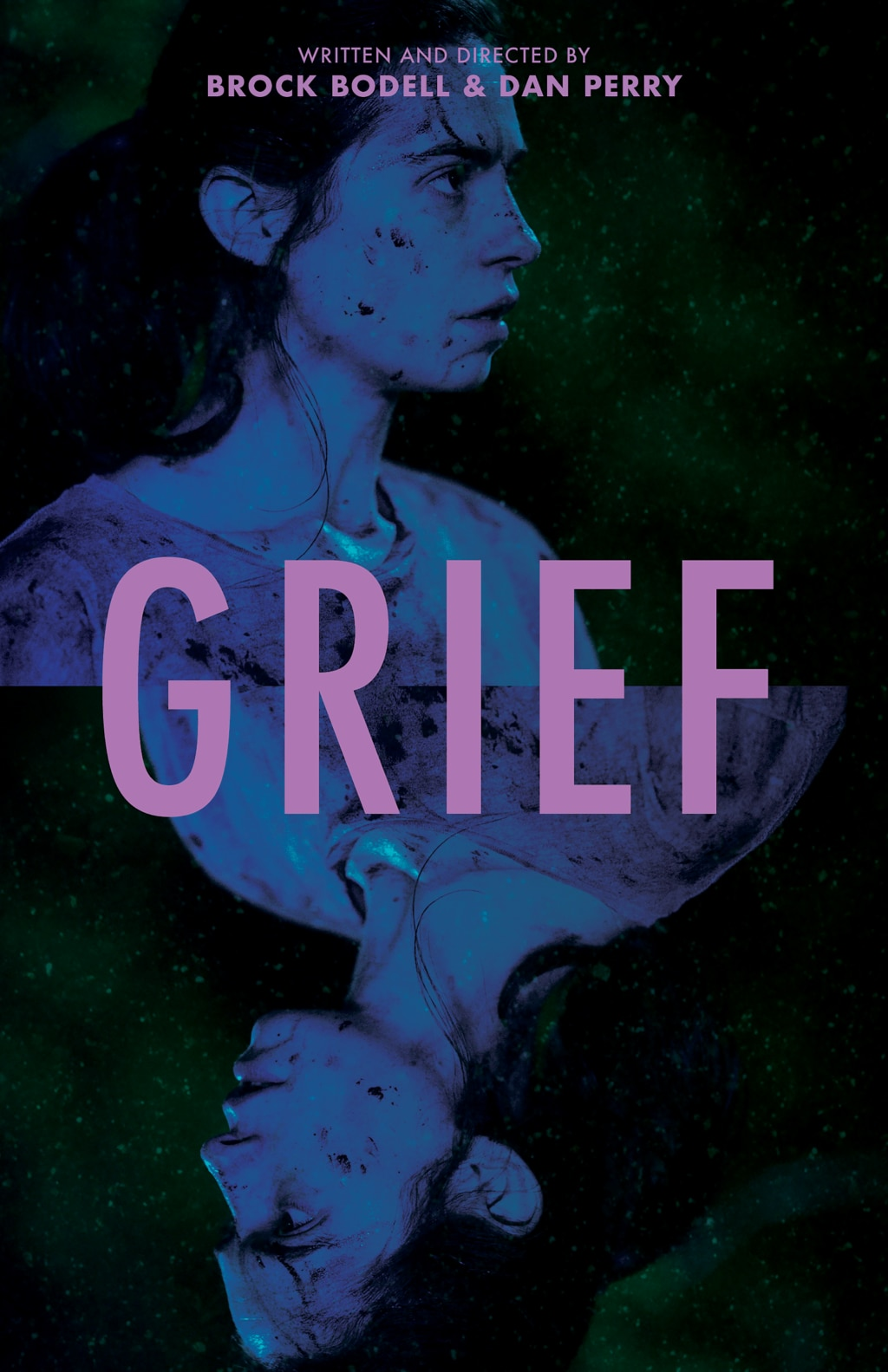 GRIEF poster final 1024x1583 - Check out Festival Favorite Horror Short GRIEF on ALTER