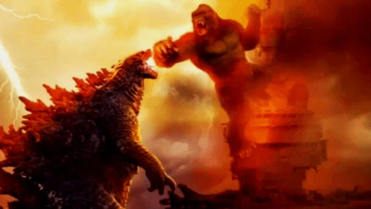 Godzilla vs Kong Banner 1 - (SPOILERS) Do Recent Leaks Reveal How Kong Can Defeat Godzilla? Theory Explained