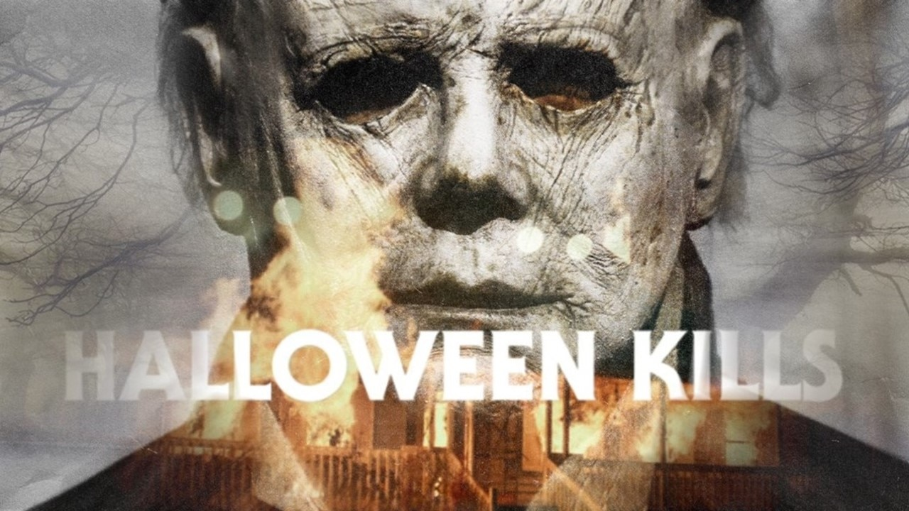 Halloween Kills Banner - HALLOWEEN KILLS Production Donates Unused N95 Masks to First Responders