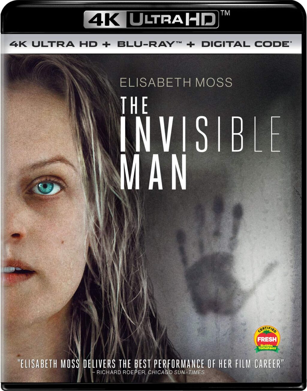 Invisible Man Blu ray 1 1024x1303 - Blumhouse's THE INVISIBLE MAN Hits HBO Max Next Month