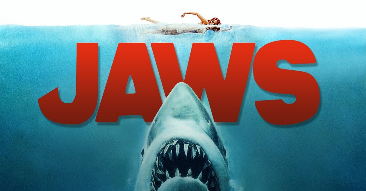 JAWS 45th Anniversary 4K Blu ray - JAWS 45th-Anniversary 4K Blu-ray Coming This Summer!