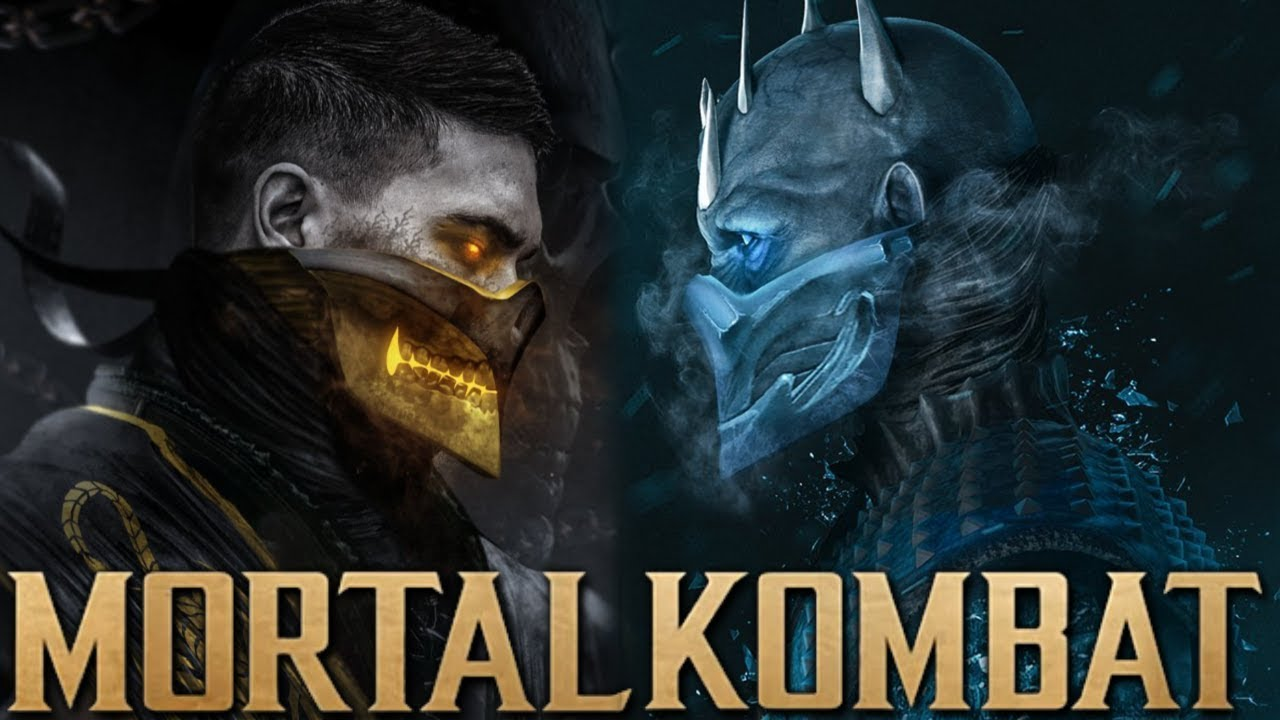 Mortal Kombat Banner - Graham Denman's Ultimate Guide To Why You Should Be Excited To See MORTAL KOMBAT 2021