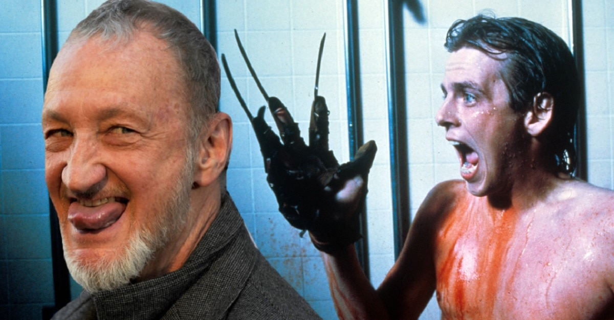 Nightmare on Elm Street 2 - Now's the Time to Remake A NIGHTMARE ON ELM STREET 2, Says Robert Englund