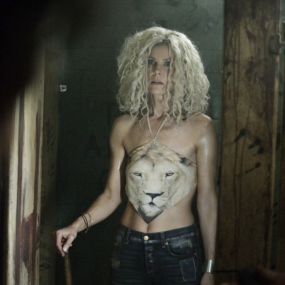 P7 - Casting Rob Zombie's TIGER KING!