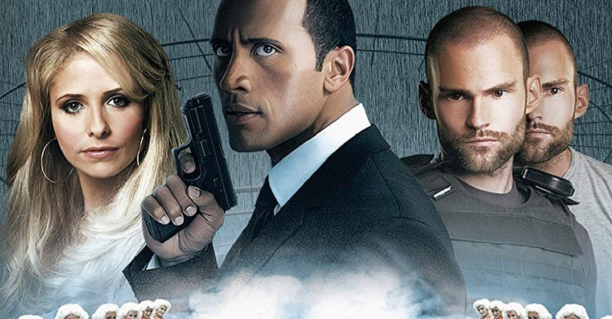 SOTHLAND TALES - Richard Kelly Teases More SOUTHLAND TALES