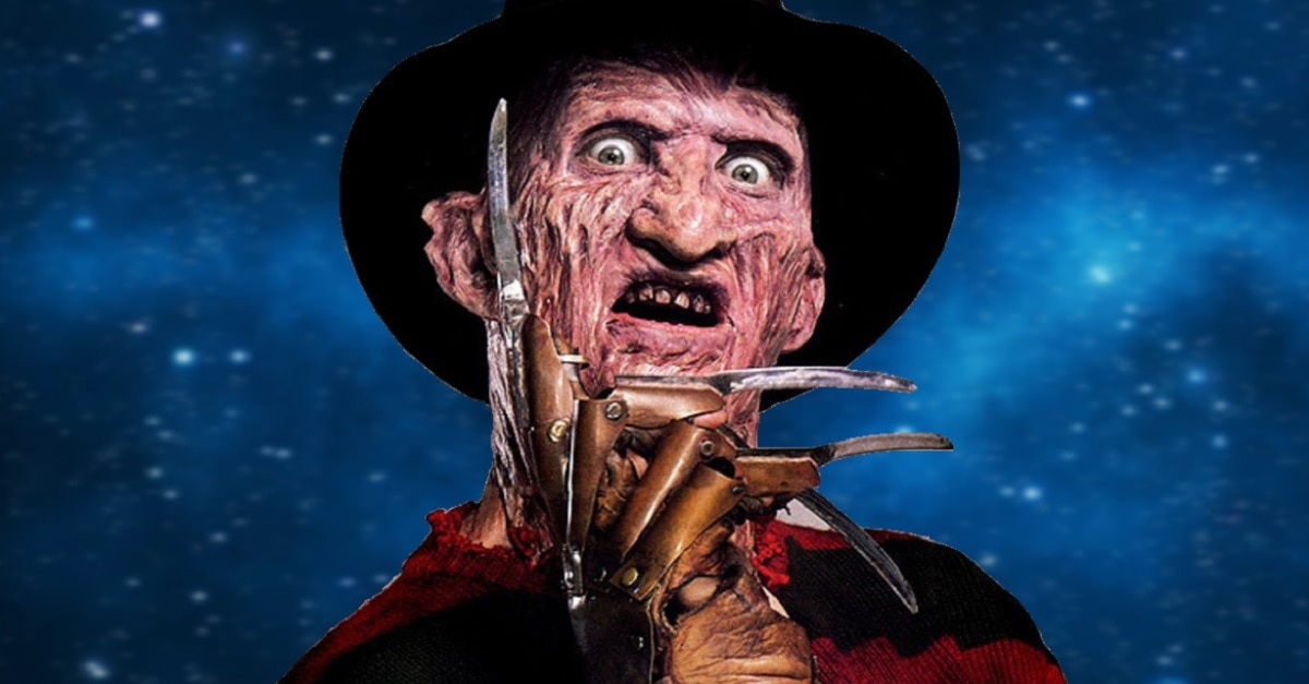 The Future of Freddy - Robert Englund on The Future of Freddy