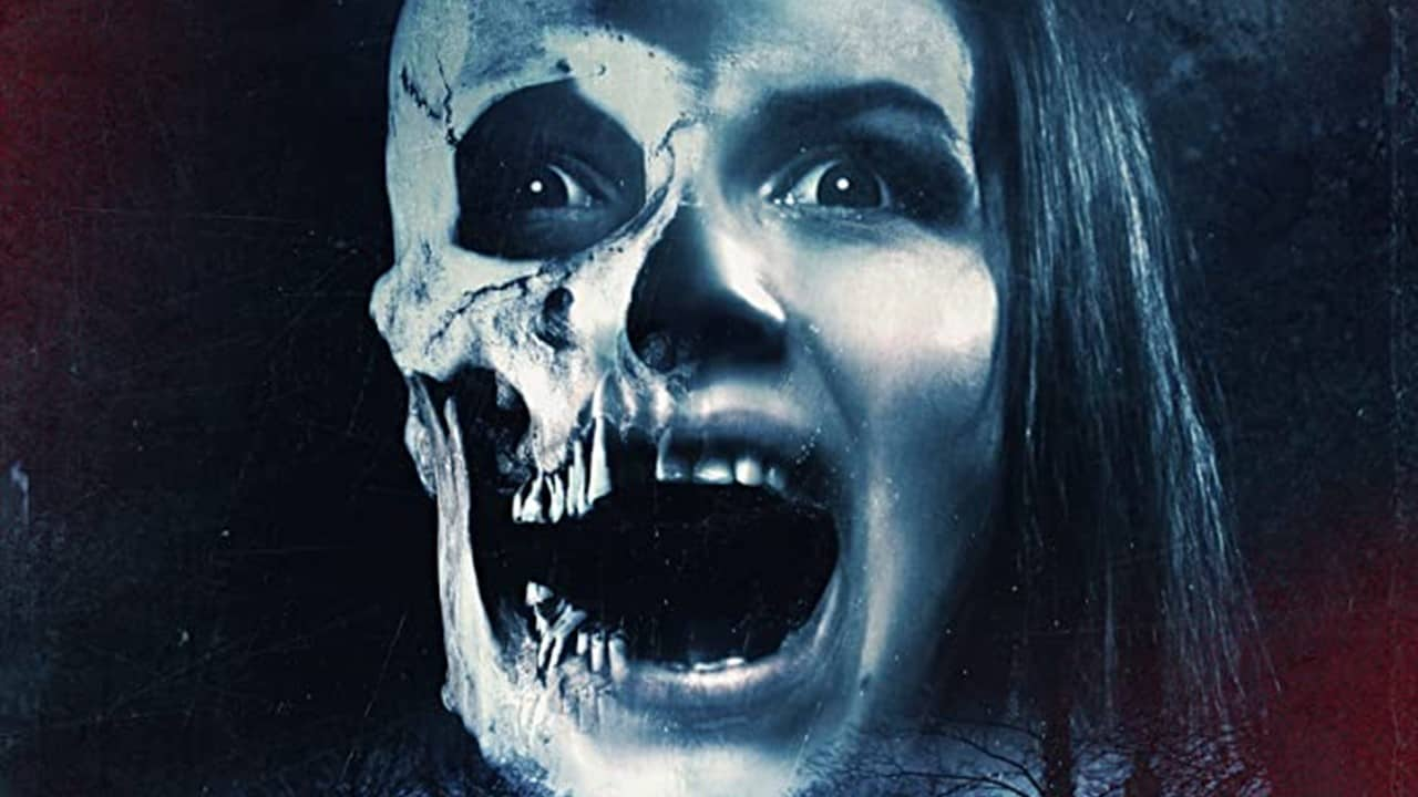 The Haunted Banner - Terrifying Trailer for Modern Gothic Horror Movie THE HAUNTED