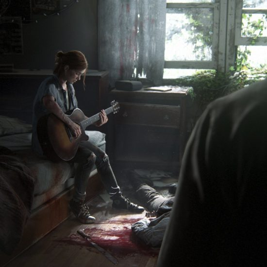 The Last of Us 2 550x550 - Home