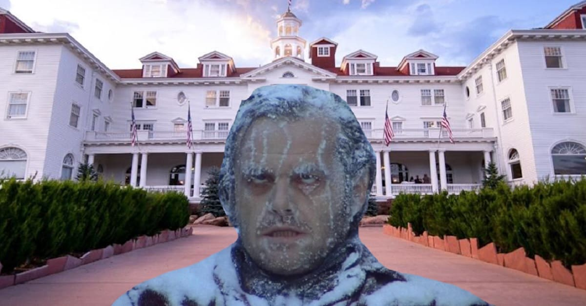 The Stanley Hotel - Walking Tour: The Stanley Hotel