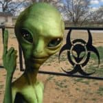 UFO Skinwalker Ranch 150x150 - UFO Captured On Camera at Skinwalker Ranch in Utah?