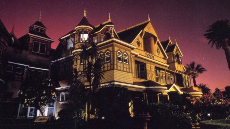 Winchester Banner 750x422 - Winchester Mystery House Announces All-New Halloween Seasonal Event