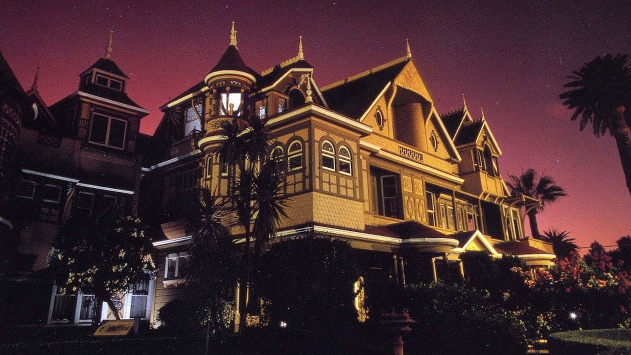 Winchester Banner - Winchester Mystery House Announces All-New Halloween Seasonal Event